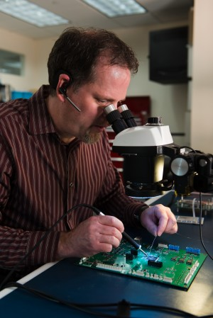 Medical Device electronics Development