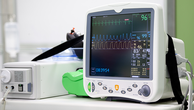 Heart monitor system