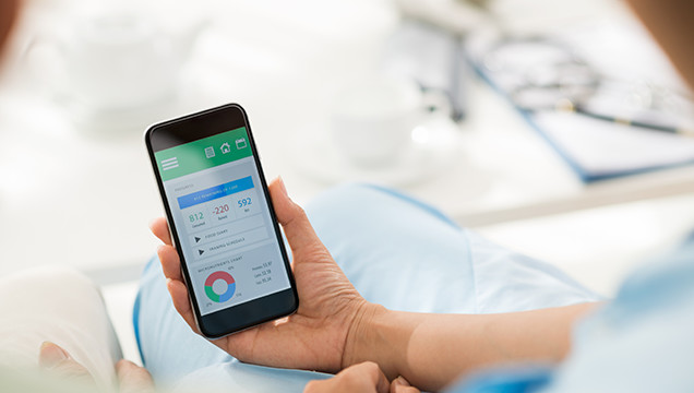 Android Based Medical App