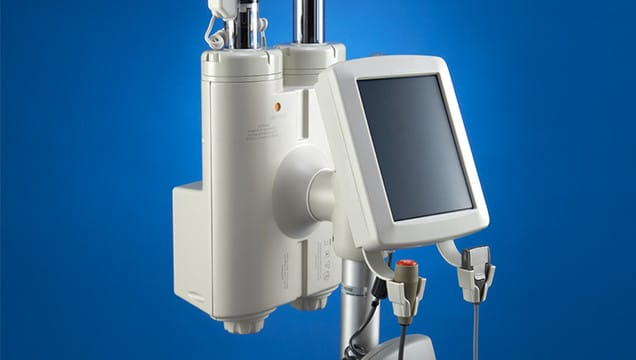 infusion pump system