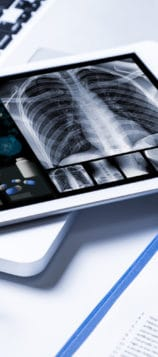application of internet of things in healthcare